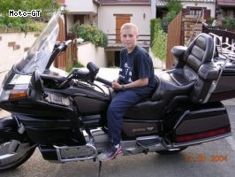 Goldwing 1500 SE 1992